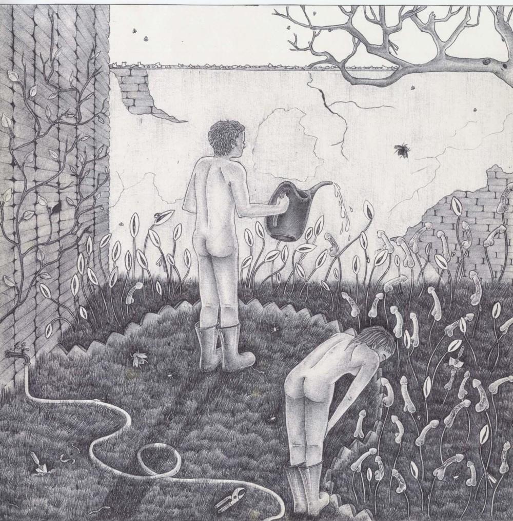 Bisexual Garden (2005)