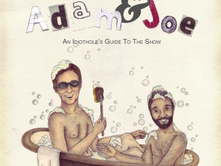 Adam and Joe Idiothole's Guide