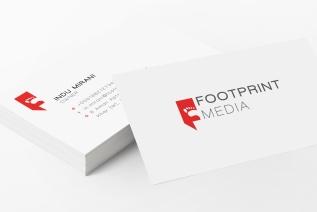 Footprint Media Branding