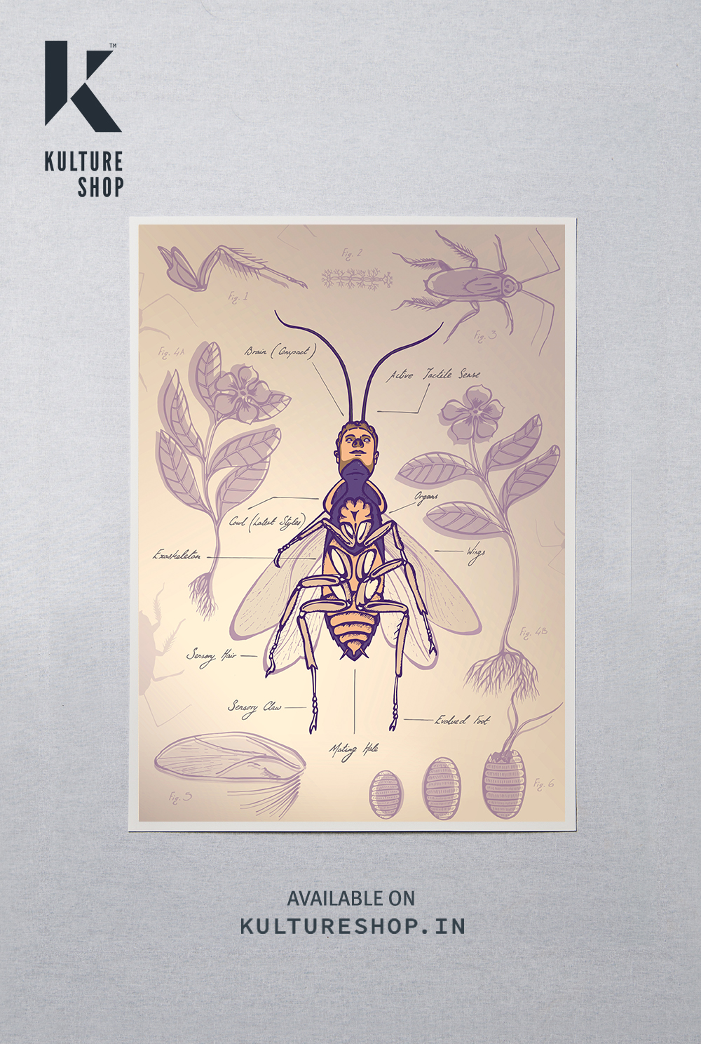 KS_Online-Artprint-RiseoftheRoach-2