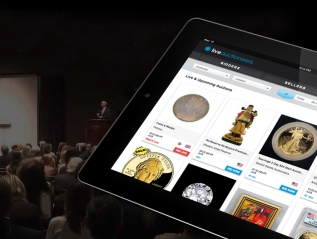 Live Auctioneers Digital