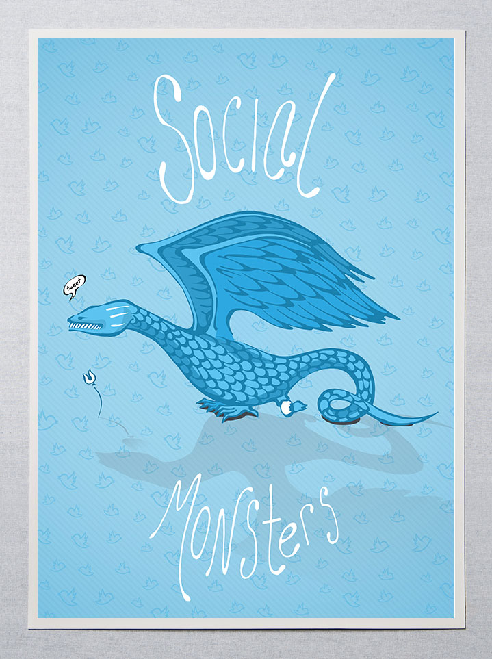 KS_Online-artprint-Crop-Social-Monsters-Twitter