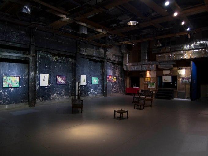 30 Art Show