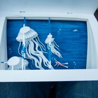 56 Jellyfish Turn