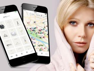 Goop Cityguides App