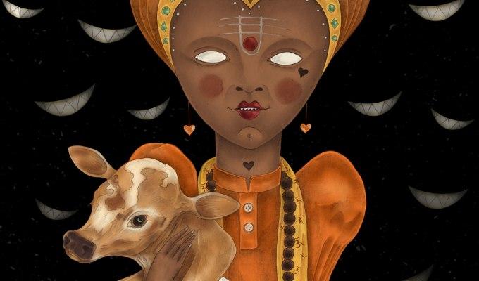 Elle India Nov 150th AnniversaryIssue