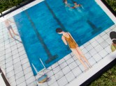 Pool Print