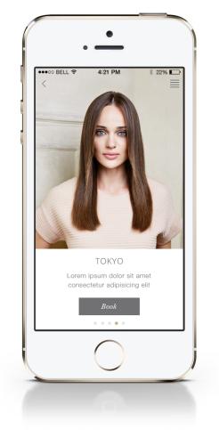 DRY • BY App - 5d - Lookbook - Tokyo