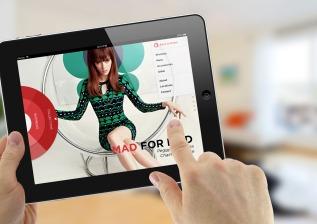 Customisable iPad AppThemes
