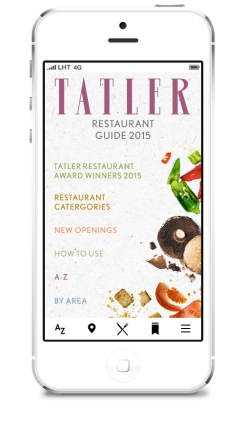 Tatler iPhone5 - 1 - Contents
