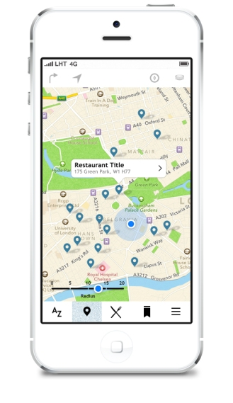 Tatler iPhone5 - 6a - Map