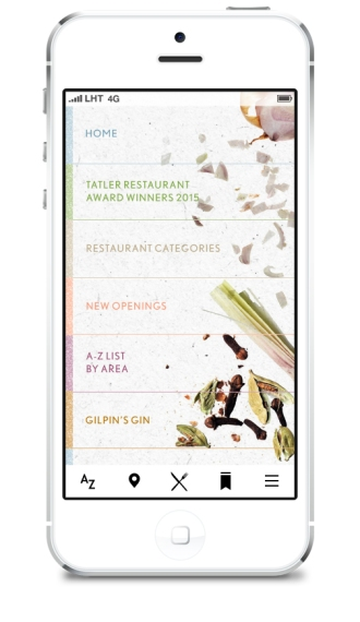 Tatler iPhone5 - 7a - Menu Updated