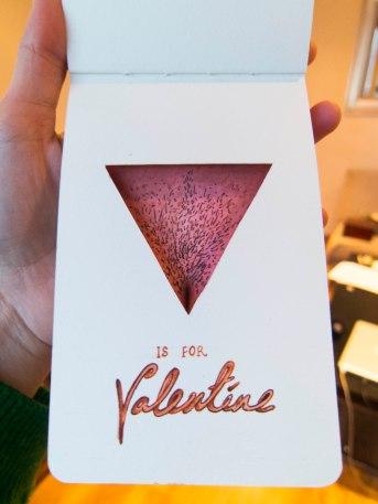 1 Valentine