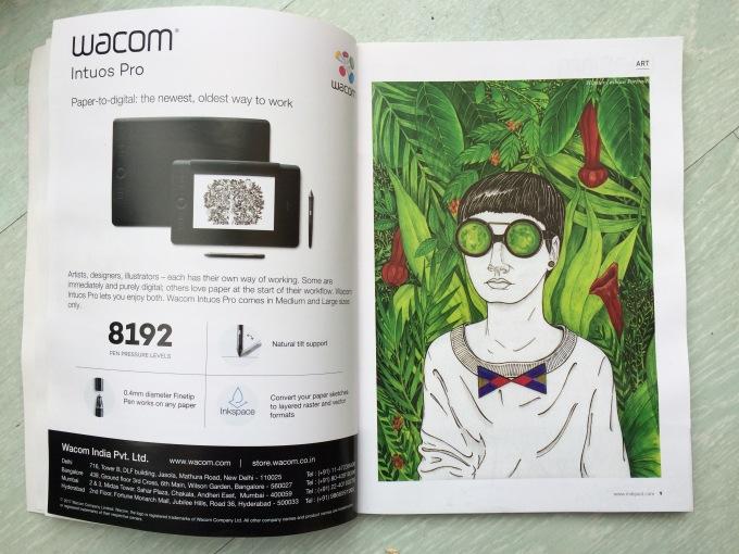 Pool Magazine 4