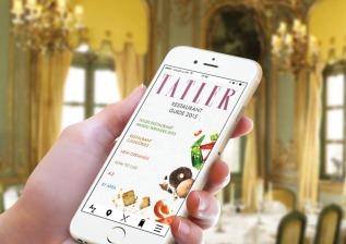 Tatler Restaurant Guide