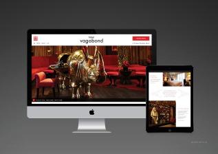 Vagabond Hotel Digital